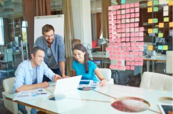 5 dicas para criar um bom plano de metas com a sua equipe