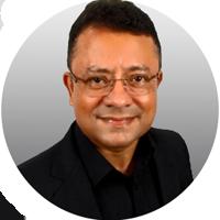 Gilberto Chaves Coach de Negócios