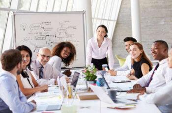 5 dicas para montar a sua equipe de alta performance
