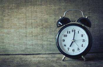 5 dicas para melhorar sua gestão de tempo agora!
